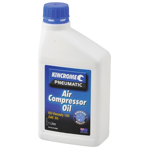 AIR COMPRESSOR OIL 1L (SAE 30) 1