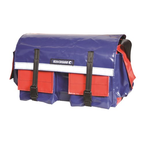 ALL WEATHER BAG HEAVY DUTY 7 POCKET 1