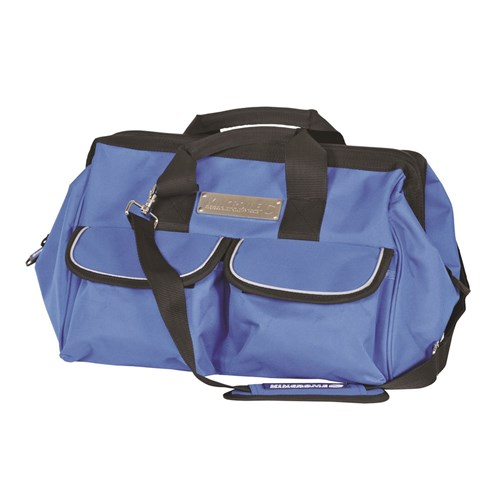 BUILDERS TOOL BAG 20 POCKET 400MM 1