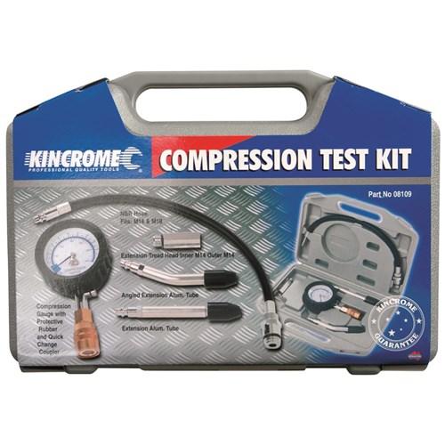 COMPRESSION TESTER KIT 1