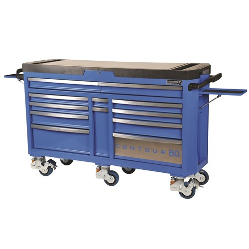 CONTOUR® 60 SUPERWIDE TOOL TROLLEY 12 DRAWER 1