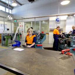 Workshop & Engineering