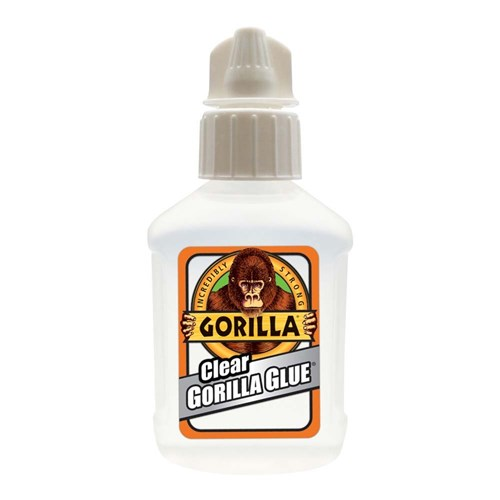 GORILLA CLEAR GLUE 51ML 1