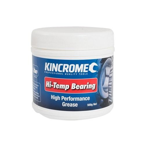 HI-TEMP BEARING GREASE TUB 500G 1