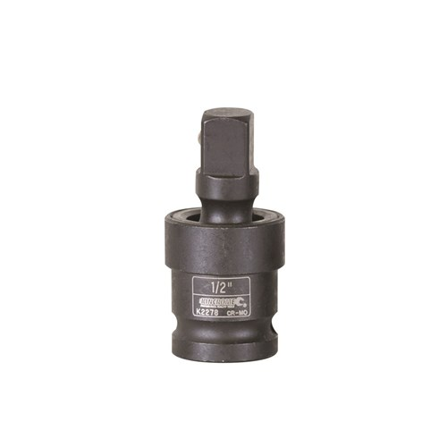 IMPACT UNIVERSAL JOINT 12 DRIVE IMPERIAL & METRIC 1