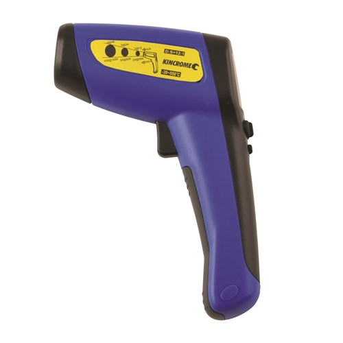 INFRARED THERMOMETER 1