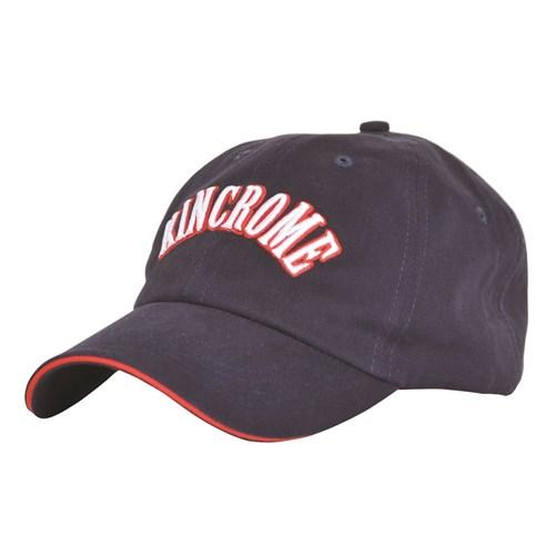 KINCROME CAP NAVY 1