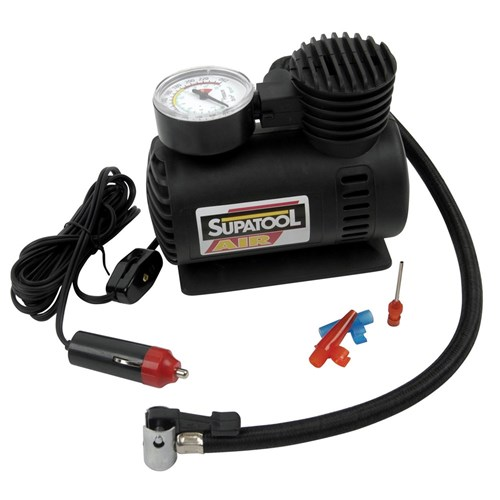 MINI AIR COMPRESSOR 12 VOLT 1