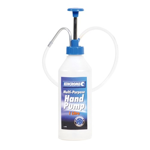 MULTI-PURPOSE HAND PUMP 1 LITRE 1