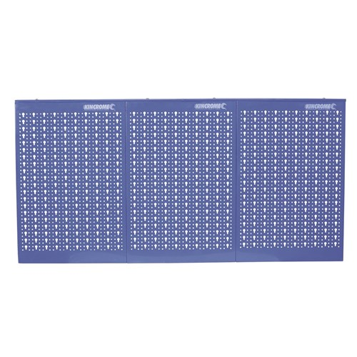 PEG BOARD 1200MM WITH 40 HOOKS 1