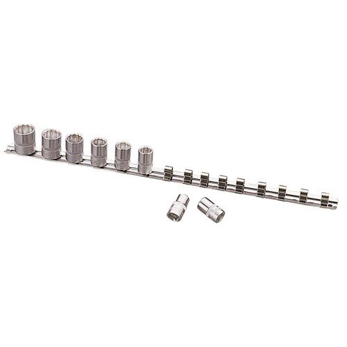 SOCKET RAIL 14 DRIVE - IMPERIAL 1
