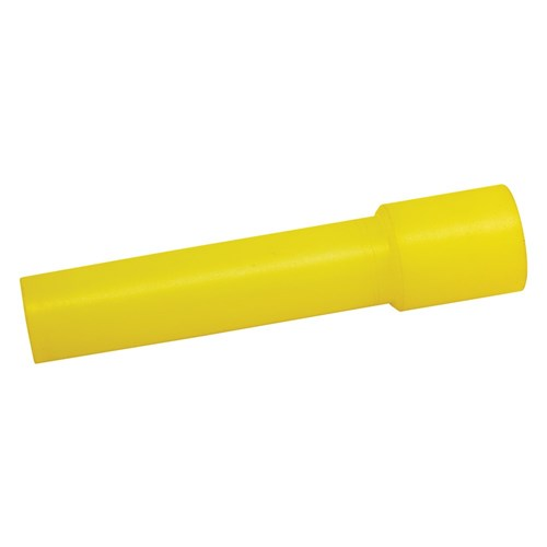 """SPILL - FREE™ FUNNEL - 5"""" STRAIGHT EXTENSION 1"""