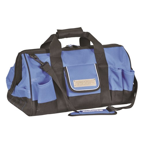 TOOL BAG 24 POCKET 450MM 1