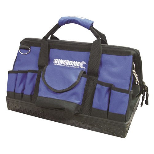 TOOL BAG HEAVY DUTY 14 POCKET 1