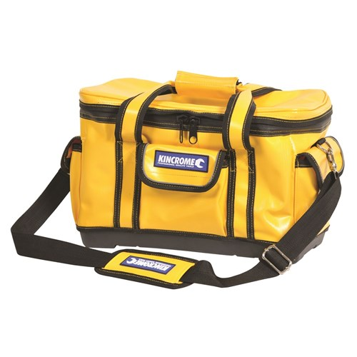 WEATHERSHIELD TOOL BAG 10 POCKET 1