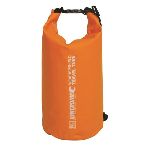 WEATHERSHIELD TRAVEL TUBE 20L SMALL ORANGE 1