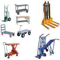 Lifting & Materials Handling