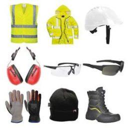 PPE & Apparel