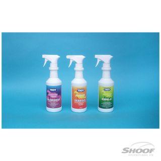 Antiseptic Spray Chloromide 500ml cpt