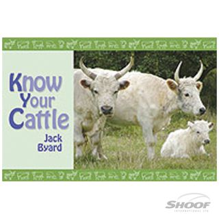 Book Know Your Cattle
