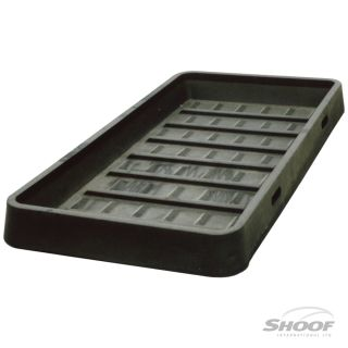 Foot Bath Polyethylene Standard