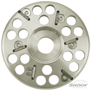 Hoof Cutting Disc Professional
