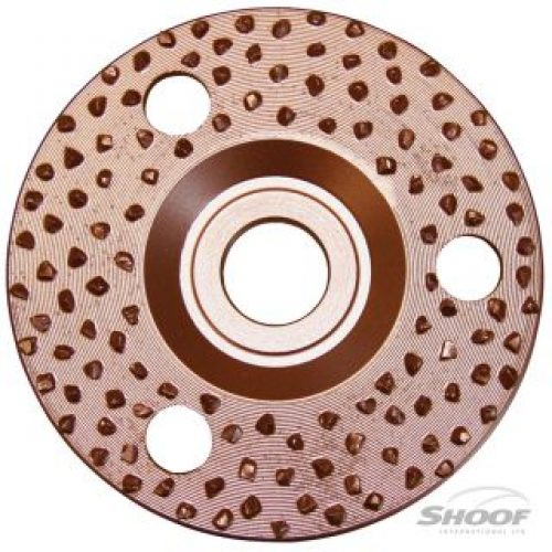 Hoof Cutting Disc Standard