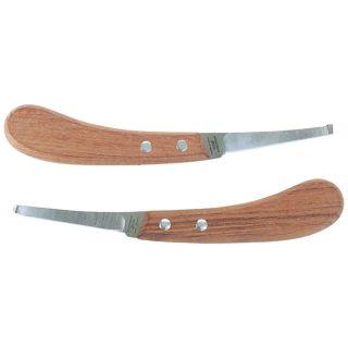 Hoof Knife Genia Extra Fine Right
