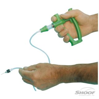 ISL Slap-shot Vaccinator Extension