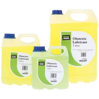 Obstetric Lubricant Shoof 1 Litre