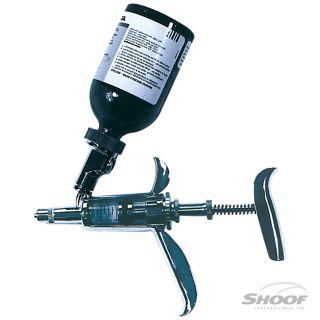 Vaccinator Henke Ferro-matic 5ml cpt