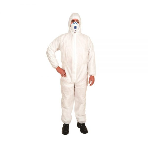 Frontier Polypropylene Coverall