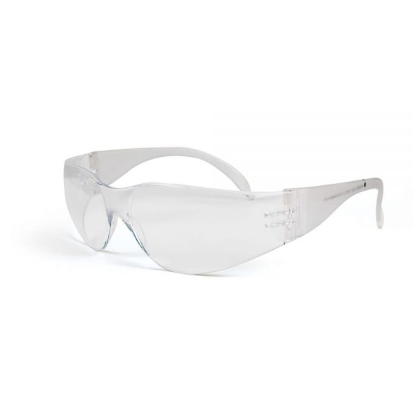 Frontier Safety Spec - Vision X
