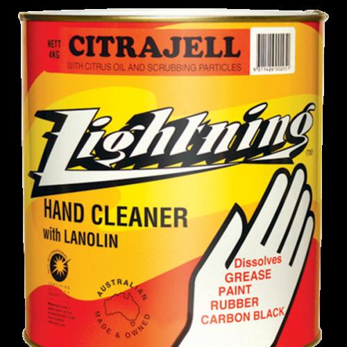 Citrajell Hand Cleaner 4kg_395I_HR