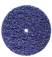 7 Clean N Strip Disc - Purple