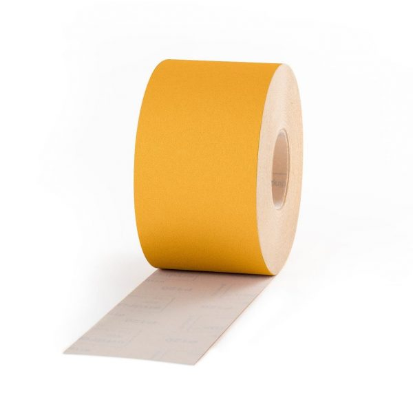 80 Grit Smirdex Velcro Speedfile Roll 71 x 25mt