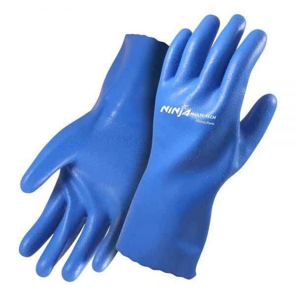 Multi-Tech Nitrachem Gloves