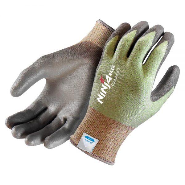 NIDIAMNC5S5 Diamond 5 Glove