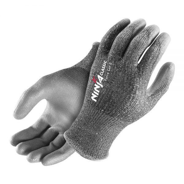 NIFORCEC5GY Classic_Force_Cut_5_Glove