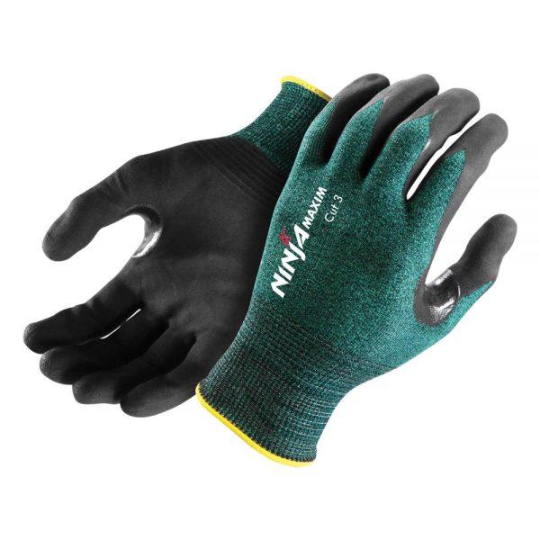 NIMAXIMC3GG Maxim Cut 3 Glove