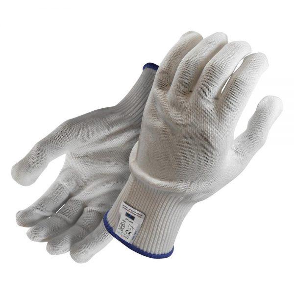 NIPURECRGWW Classic_Pure_White_Cut5_Glove