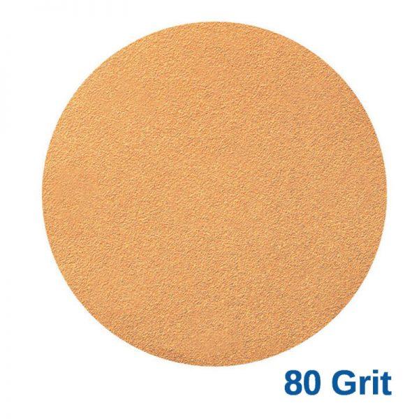Smirdex 80 GRIT Velcro Disc 8 NH Pk100