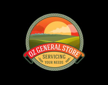 Oz General Store logo