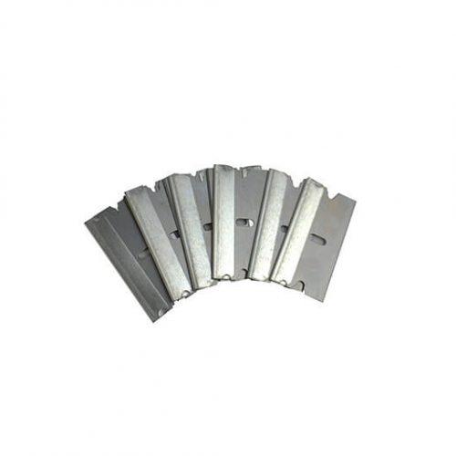 10 Pack Razor Scrapper Blades