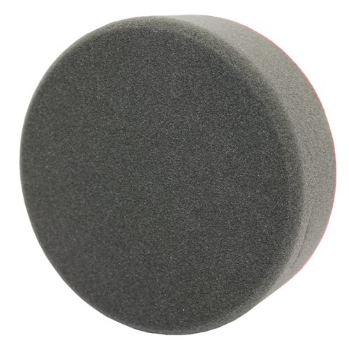 150 x 50mm Black Foam Velcro Pad