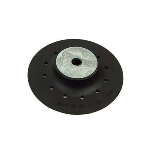 4 Turbo Backing Pad