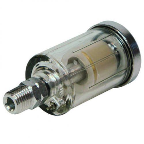 Air Glass Water Filter 1-4 BSB