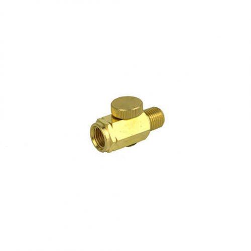 Brass Air Regulator 1-4