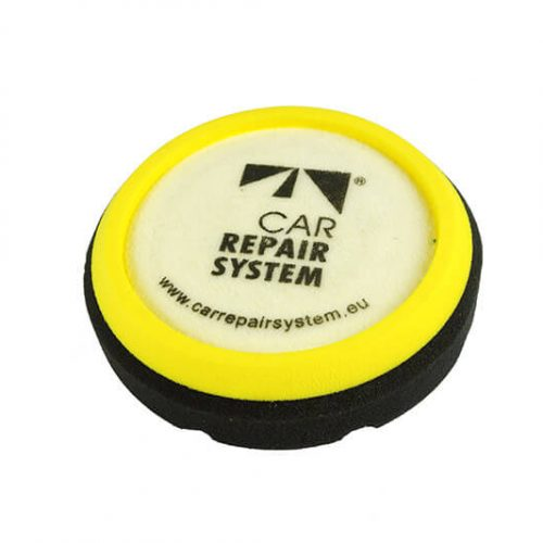 Car Repair Systems Black Foam Buff Pad