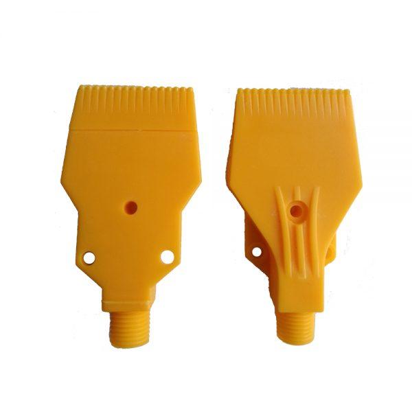 GRP Air Comb - Winding Jet Nozzle
